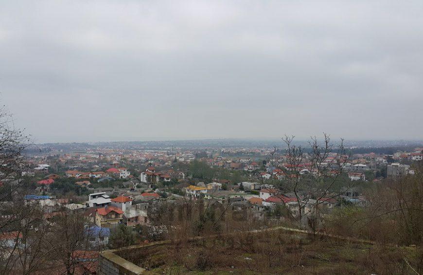 فروش زمین در نوشهر – نارنج بن