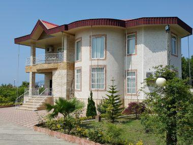 فروش باغ ویلا در نوشهر – چلک