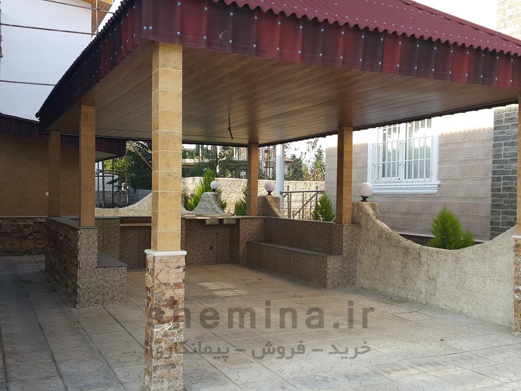 فروش ویلا در نوشهر – لتینگان