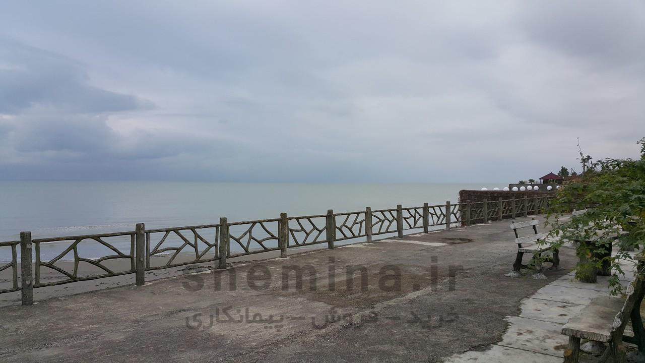 فروش ویلا ساحلی در نوشهر