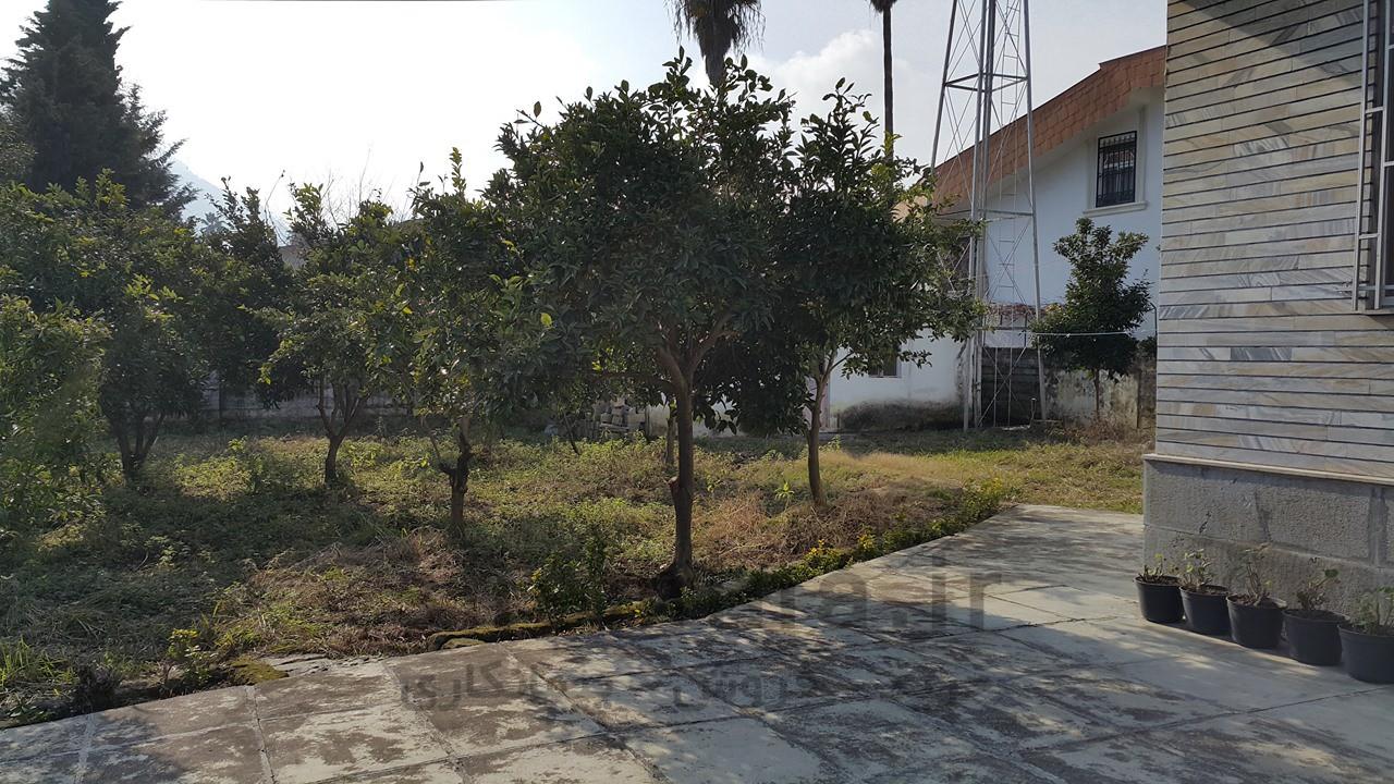 فروش باغ ویلا در نوشهر – امیر رود