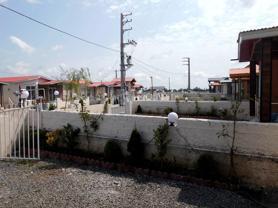 خرید ویلا در محمودآباد – کلوده