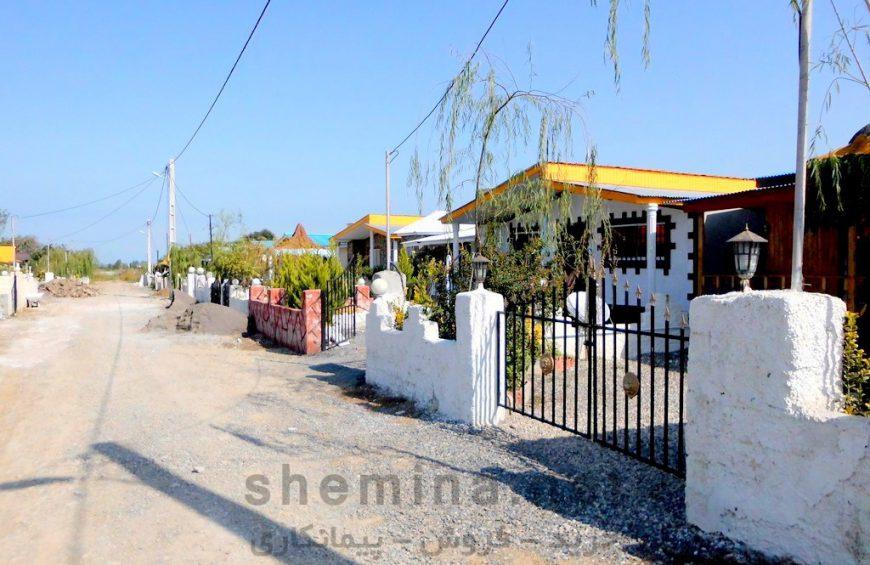 فروش ویلا در محمودآباد – کلوده