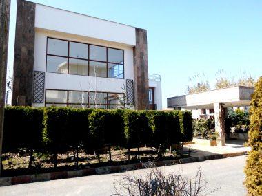 فروش ویلا در ایزدشهر