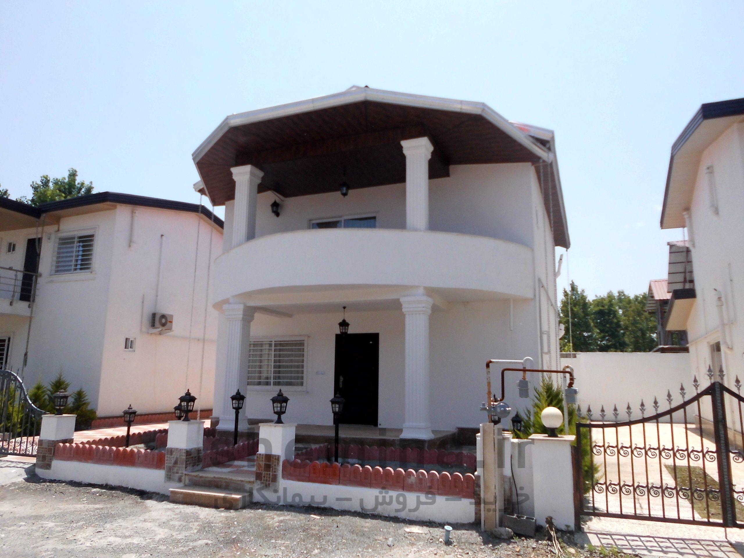 فروش ویلا در محمودآباد