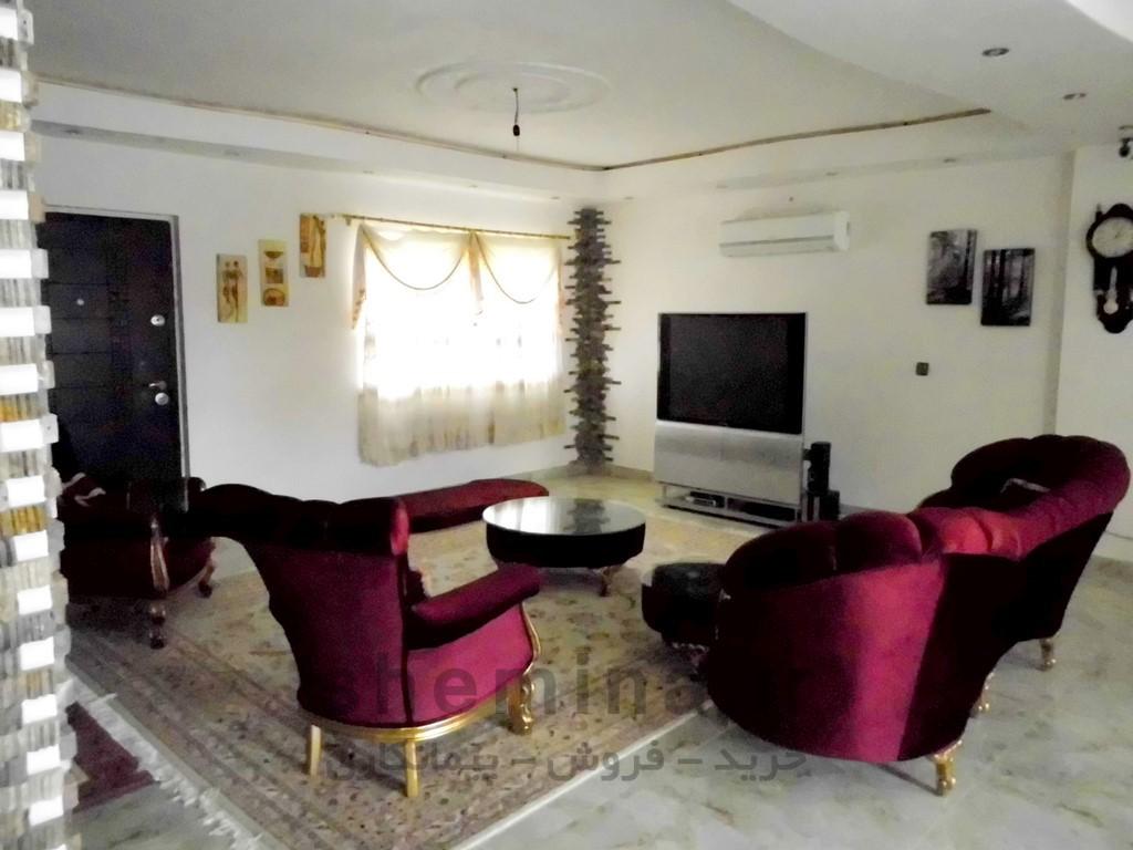 فروش ویلا در محمودآباد – دریاسر