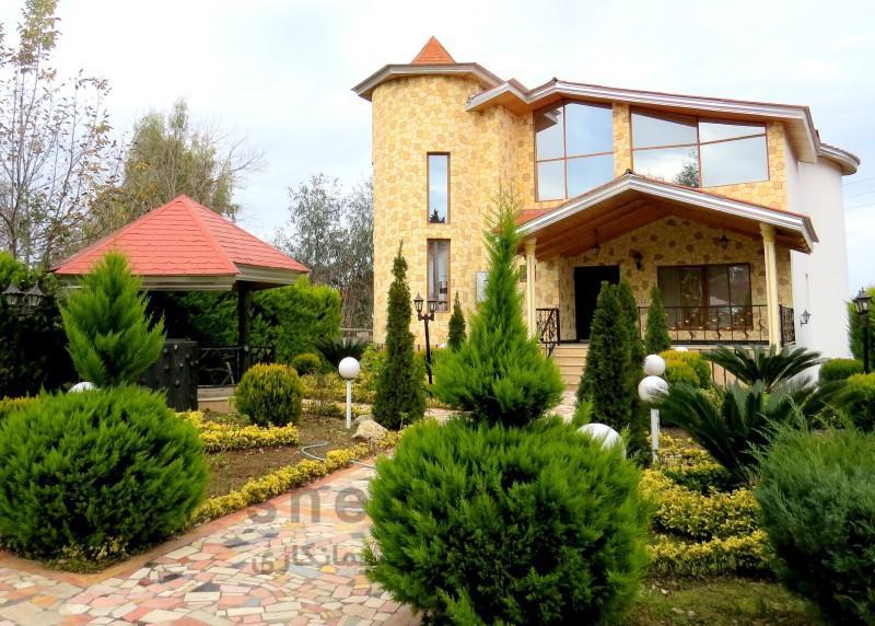 خرید باغ ویلا در نوشهر – ونوش