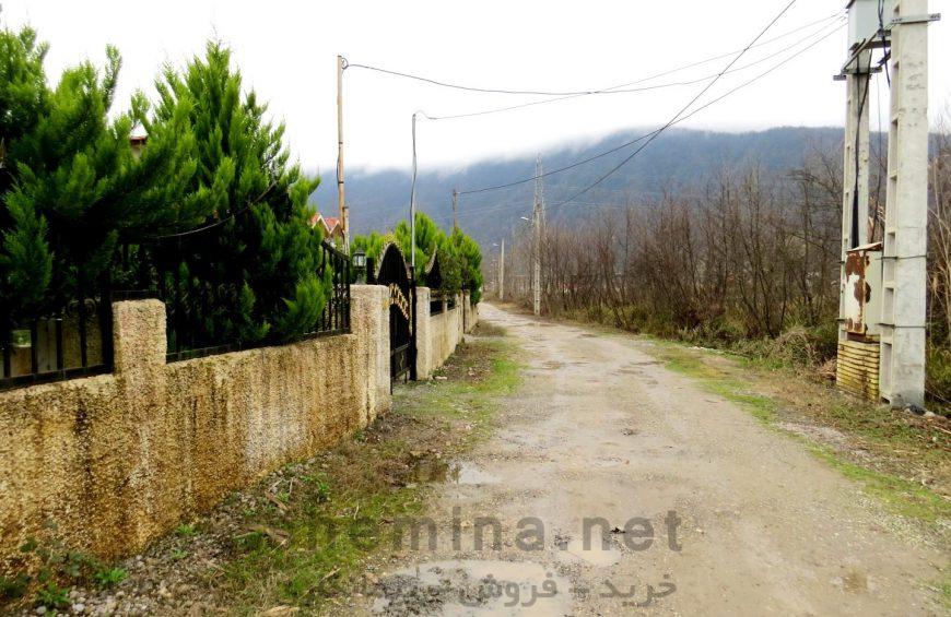 فروش زمین در نوشهر – ملکار