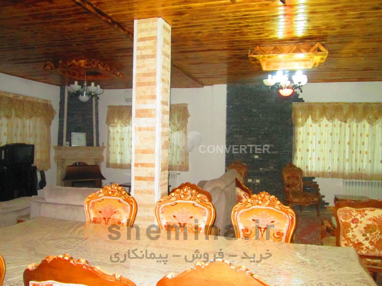 خرید ویلا در نوشهر – چلک