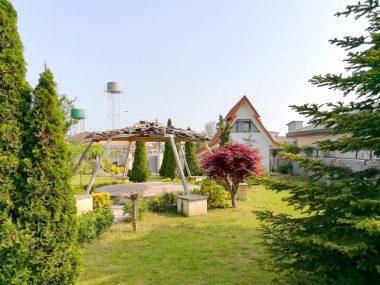 خرید باغ ویلا در رویان