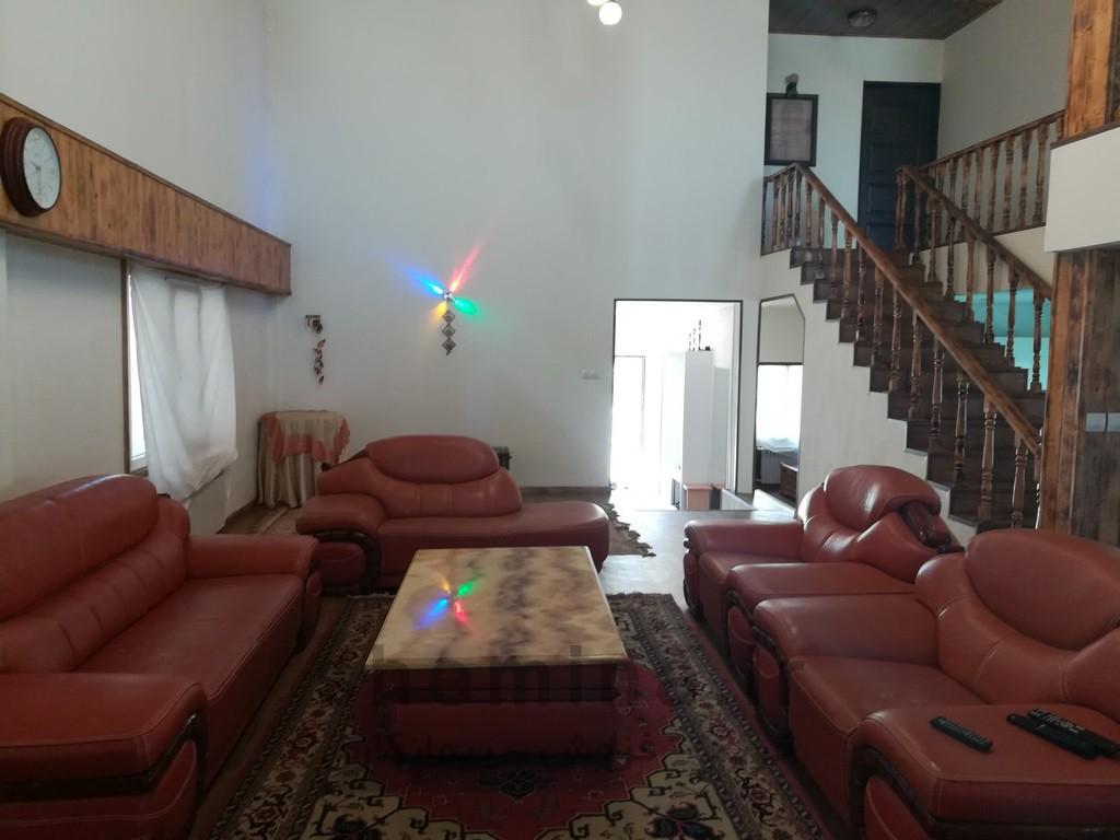 فروش ویلا لوکس استخردار در نوشهر