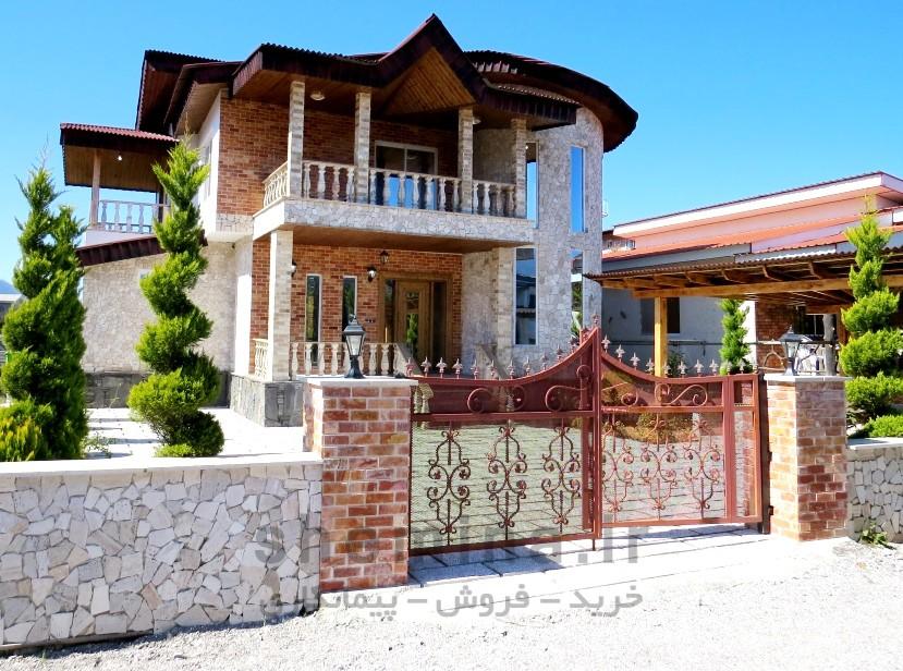 خرید ویلا در نوشهر – چلندر