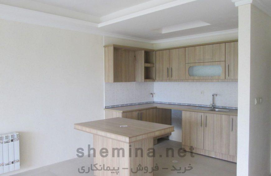 فروش آپارتمان در ایزدشهر