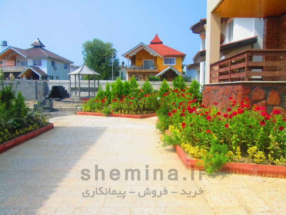خرید ویلا در نوشهر – بنجیکول