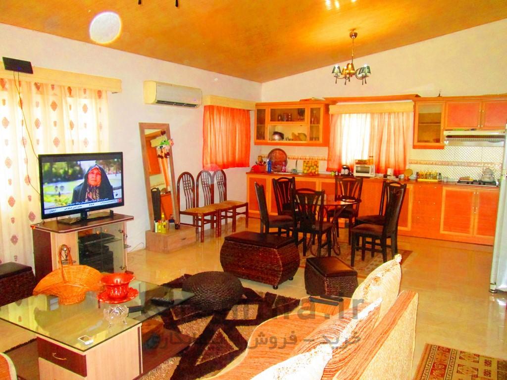 خرید ویلا در نوشهر – توسکاتوک