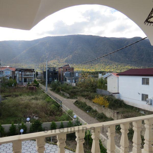 فروش ویلا در نوشهر – توسکاتک