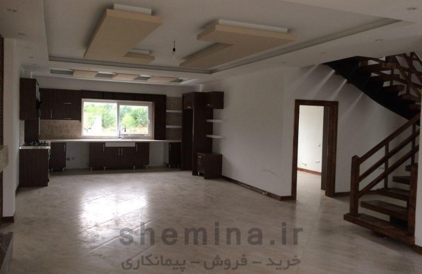 خرید ویلا در نوشهر – سیاهرود