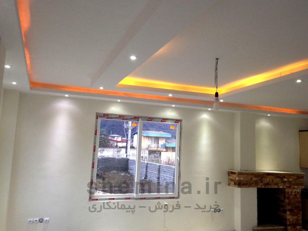 فروش ویلا در نوشهر – مزگا