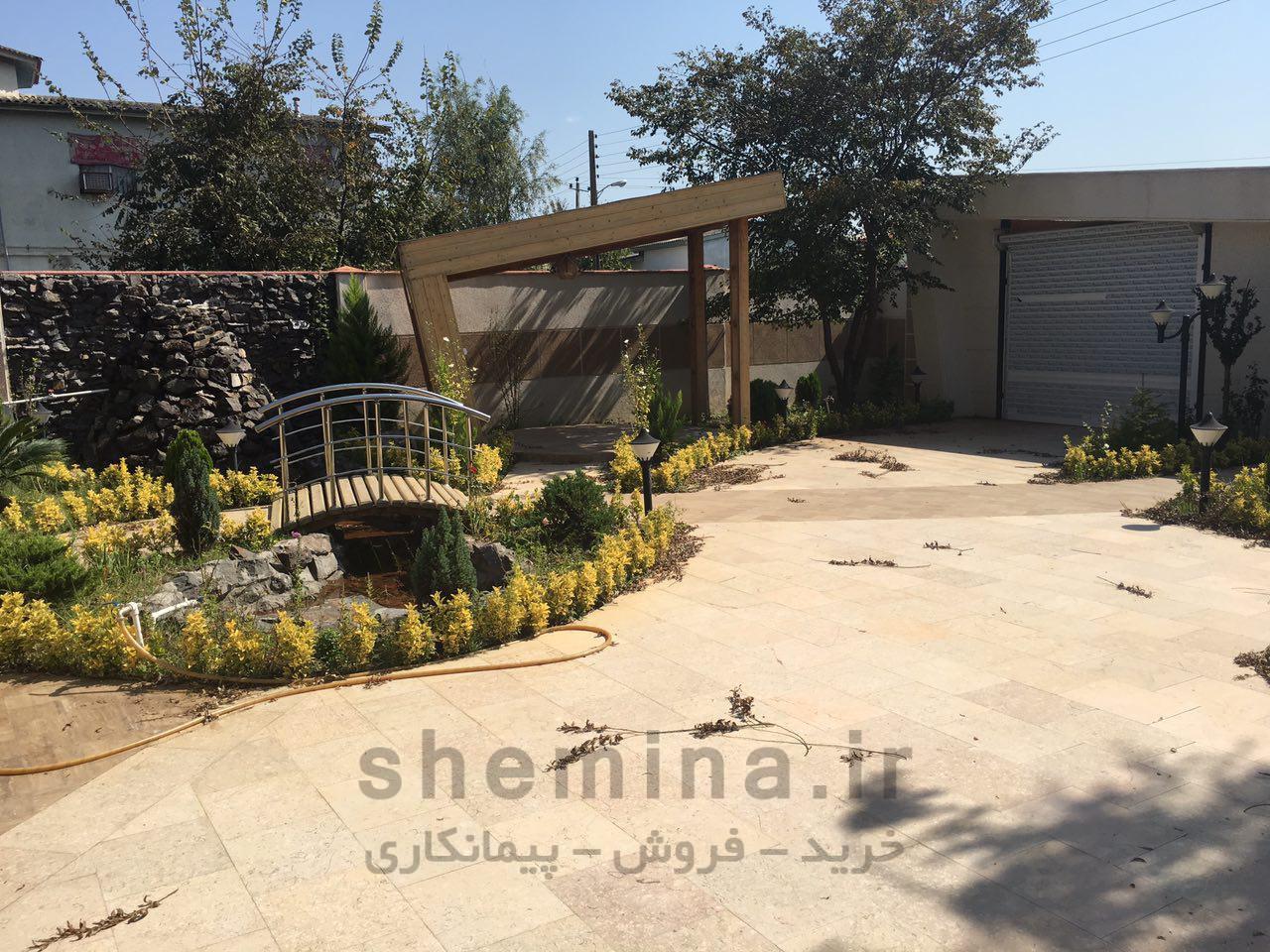 خرید ویلا در ایزدشهر