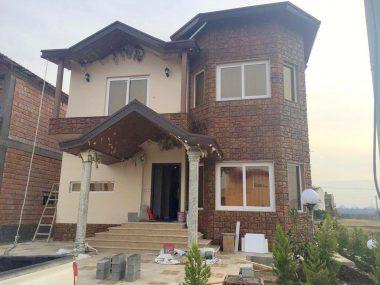 خرید ویلا استخردار در ایزدشهر