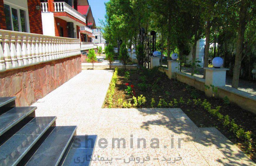 خرید ویلا در نوشهر – توسکاتک