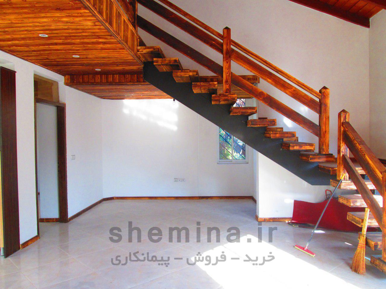 فروش باغ ویلا در نوشهر – ونوش