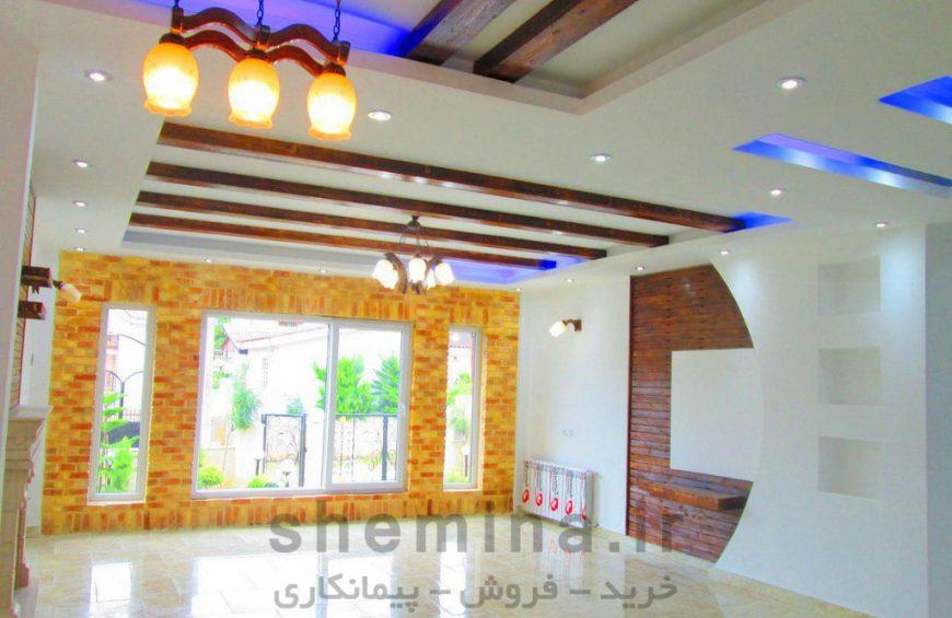 خرید ویلا در نوشهر – سیسنگان