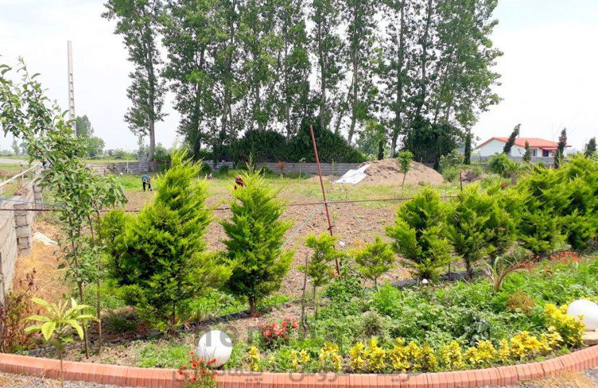 فروش ویلا باغ در محمودآباد