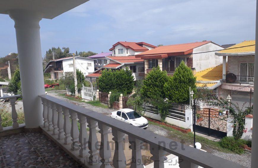 فروش ویلا ساحلی در محمودآباد