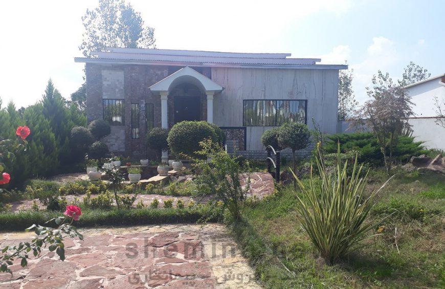 فروش ویلا در محمود آباد