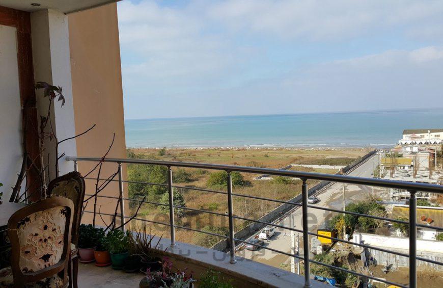 فروش آپارتمان ساحلی در ایزدشهر