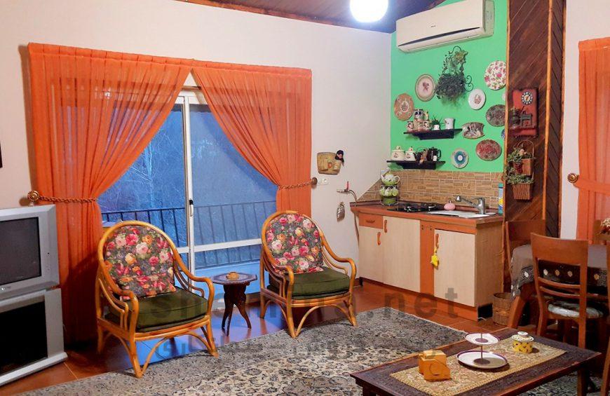 خرید ویلا در نوشهر لتینگان