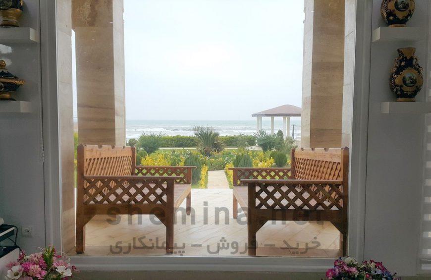 خرید ویلا قواره اول آب در نوشهر