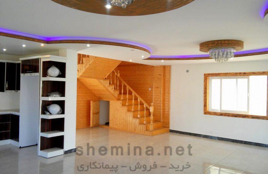 خرید ویلا در نور – امیر آباد