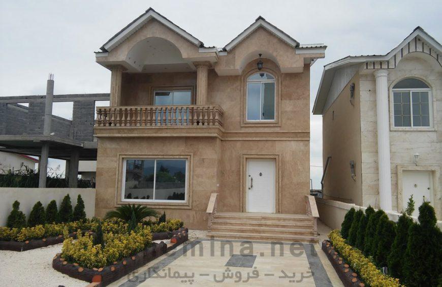 خرید ویلا شهرکی چمستان سعادت آباد