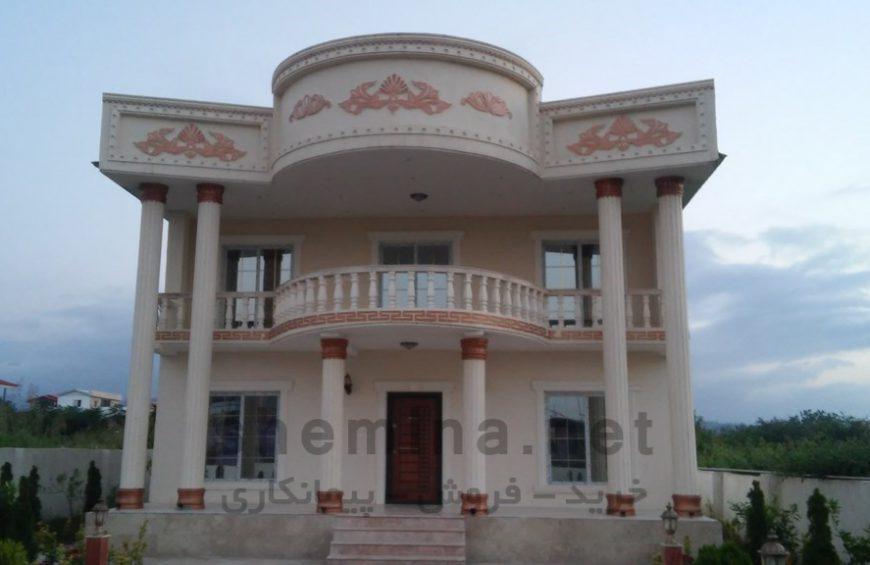 خرید ویلا در نور – سعادت آباد