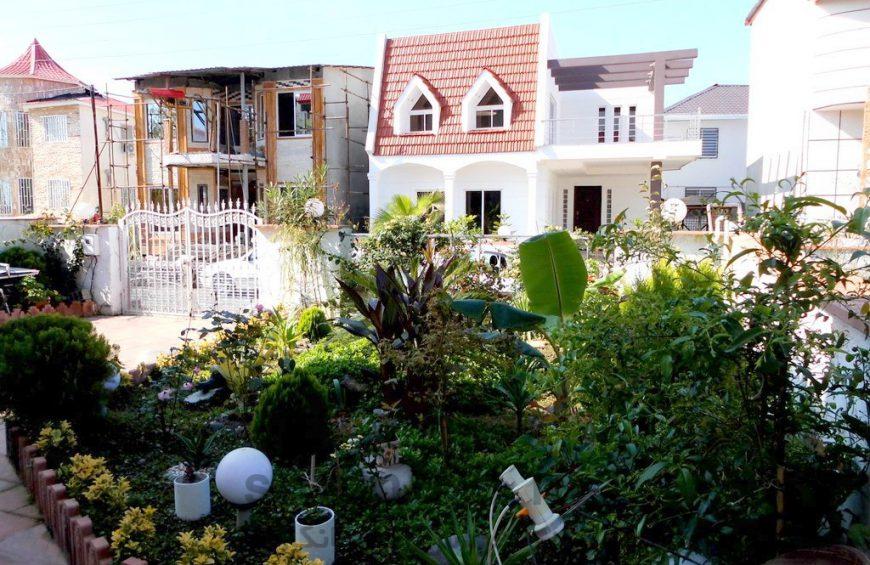 فروش ویلا در محمود آباد – دریا سر