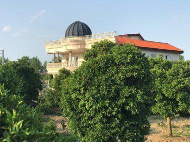 خرید ویلا باغ در کلارآباد
