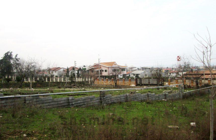خرید زمین در نوشهر ونوش