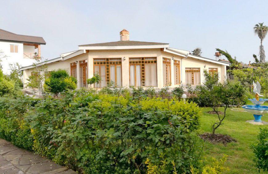 فروش ویلا باغ در رویان بنجکول