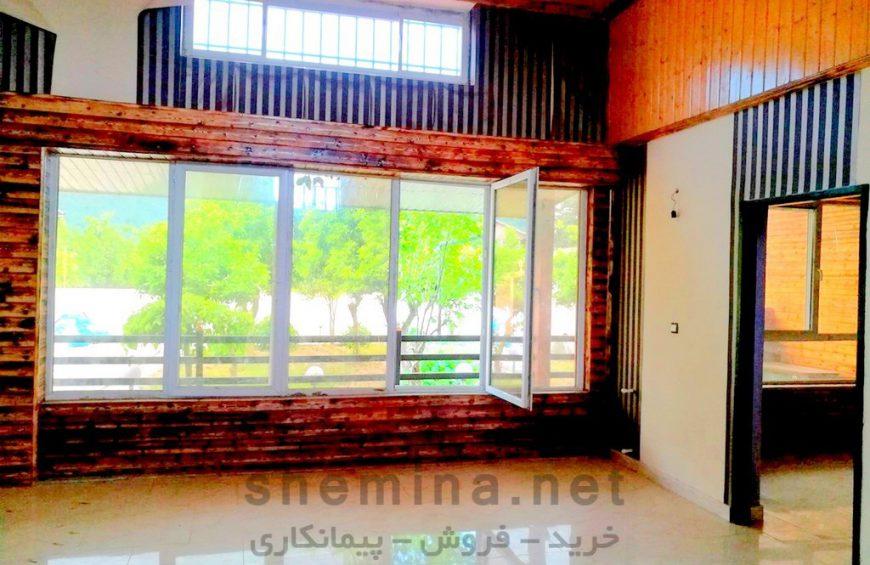 خرید ویلا باغ – نوشهر