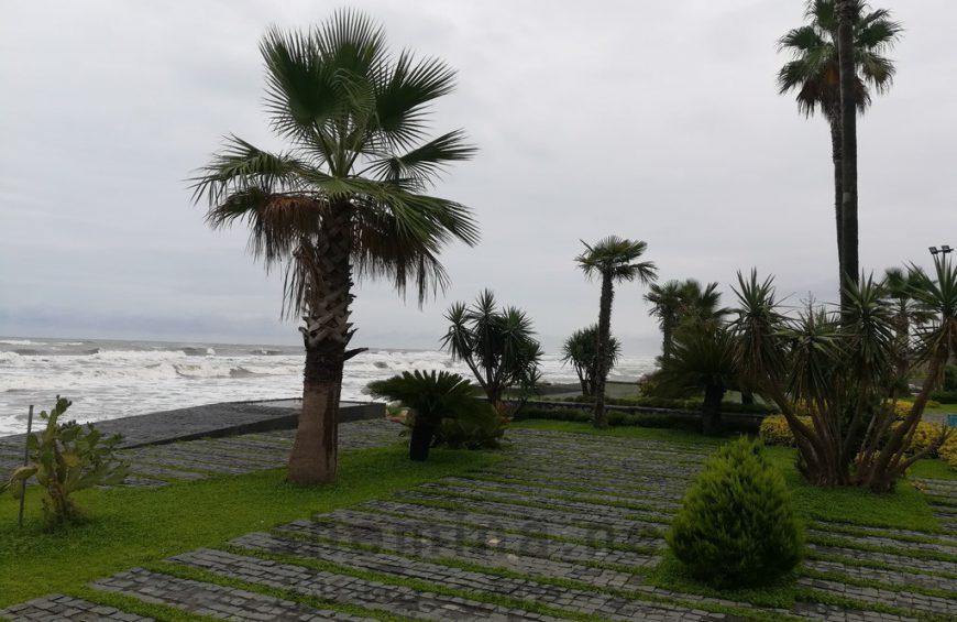 فروش ویلا ساحلی در رویان
