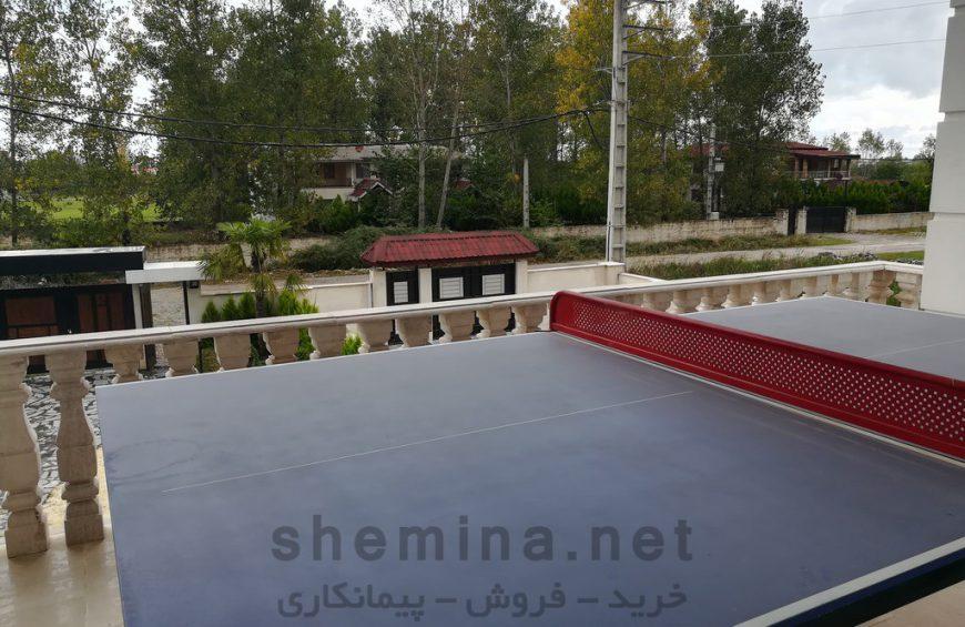 خرید ویلا مبله در نوشهر
