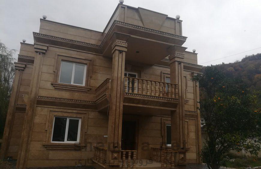 خرید ویلا استخردار در نوشهر