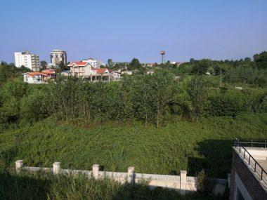 خرید زمین شهرکی در کلارآباد