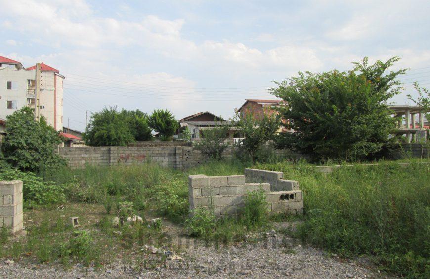 خرید زمین در ایزدشهر