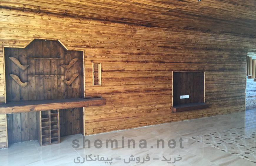 خرید ویلا در نوشهر چلک