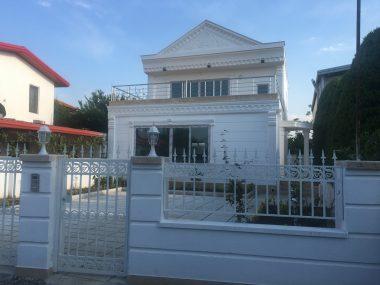 فروش ویلا شهرکی در محمودآباد