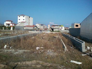 خرید زمین تجاری در سرخرود