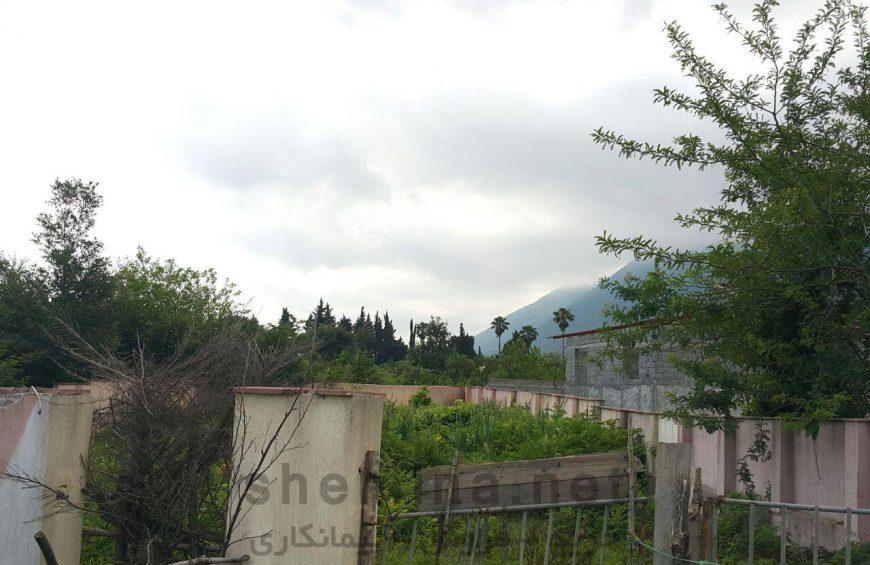فروش زمین در نوشهر دهکده کتی
